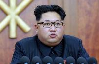 """Chiny zakazały nazywania Kim Dzong Una """"Kimem Grubym Trzecim"""""""