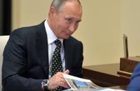 Rosja ogłosiła, że nie będzie stroną Statutu Rzymskiego MTK