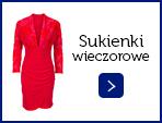Eleganckie sukienki na specjalne okazje  >>