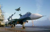 Tak Rosja pacyfikuje Syrię