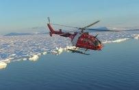 Co się dzieje z Arktyką?