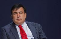 Czy Ukraina wyda Micheila Saakaszwilego Gruzji? Prokurator generalny dementuje pogłoski