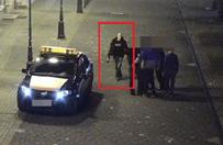 Policja prosi o pomoc. Mężczyzna ze zdjęcia za chwilę wbije innemu nóż