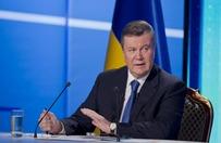 Janukowycz odpowie za Majdan?
