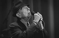Leonard Cohen nie żyje. Tak Kraków pożegnał legendę muzyki
