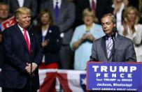 Trump kontra Unia Europejska. USA i UE na kursie kolizyjnym?