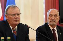 Polonia odcina się od głównego eksperta MON ws. katastrofy smoleńskiej