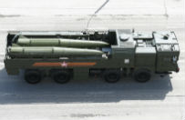 Obwód kaliningradzki - baza rakietowa Rosji