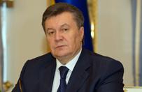 Były prezydent Ukrainy Wiktor Janukowycz zostanie przesłuchany ws. masakry na Majdanie
