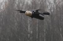 Rosja wysyła drony nad Polskę