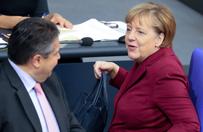 Angela Merkel broni swoich decyzji. Ale chce zaostrzyć prawo deportacyjne