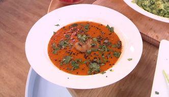 Odmładzająca zupa krem