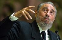 Fidel Castro nie żyje. Miał 90 lat