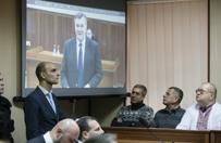 Wiktor Janukowycz zeznawał w sądzie: nie nakazałem użycia siły na Majdanie