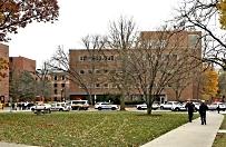 Atak nożownika na terenie kampusu uniwersytetu w Ohio