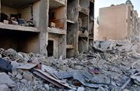 """Katastrofa humanitarna w Aleppo. Francja chce """"natychmiastowego"""" posiedzenia Rady Bezpieczeństwa ONZ"""