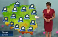 Prognoza pogody na 30 listopada (plus dwa kolejne dni)