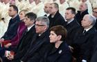 Polacy najbardziej ufają Andrzejowi Dudzie i Beacie Szydło. Najmniej Antoniemu Macierewiczowi i Jarosławowi Kaczyńskiemu