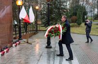 Prezydent Andrzej Duda: uzyskałem zapewnienie o zabezpieczeniu rodzin ofiar katastrofy