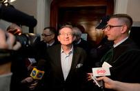Prokuratura złoży zażalenie na odmowę aresztowania Józefa Piniora