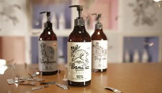 Pomysł na biznes: Kosmetyki naturalne
