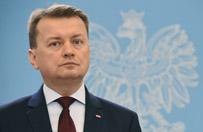 Szef MSWiA Mariusz Błaszczak doprowadził do destrukcji w służbach i administracji?