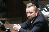 Piotr Liroy-Marzec: ministerstwo zdrowia próbuje zniszczyć projekt ws. medycznej marihuany