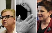 Polska za przemocą wobec kobiet? PiS wypowie konwencję antyprzemocową