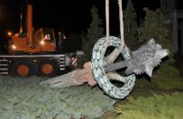 Burza ws. demontażu radzieckiego pomnika w Stargardzie. Rosja atakuje Polskę, MSZ odpowiada