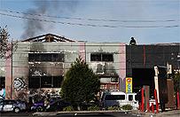 Wielki pożar w Oakland w USA. Do 36 wzrosła liczba ofiar. Straż pożarna: to nie jest ostateczny bilans