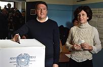 Referendum konstytucyjne we Włoszech. Zapowiada się rekordowa frewencja