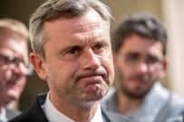 Norbert Hofer - niespodziewany zwycięzca pierwszej tury po raz drugi przegrał wybory