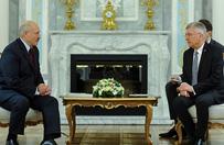 Pomysł likwidacji telewizji Biełsat. Kulisy negocjacji z Łukaszenką, które dzielą PiS