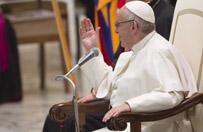 Papież: na świecie trwa trzecia wojna