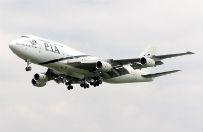 Pakistan: samolot z 47 osobami na pokładzie rozbił się w pobliżu Abbottabadu