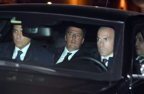 Premier Włoch Matteo Renzi złożył dymisję
