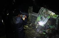 Pakistan: nikt nie przeżył katastrofy samolotu ATR-42