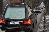 """Ekshumacje smoleńskie. W grobie Piotra Nurowskiego znaleziono ciało innej ofiary. Prokuratura potwierdza z """"dużym prawdopodobieństwem"""""""