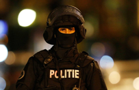 Holandia: 30-latek podejrzany o terroryzm zatrzymany w Rotterdamie