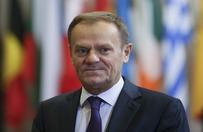 Zbigniew Kuźmiuk: są sugestie, że Donald Tusk np. ws. Amber Gold miał wiedzę i nie podejmował działań