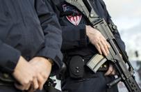 Paryż: Strzelanina przed Luwrem. Trwa akcja policji