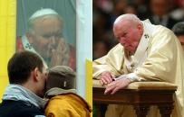 Jana Pawła II można obrażać? Zaskakująca decyzja prokuratury