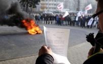 Kopalnia Makoszowy: pięciu górników protestuje pod ziemią