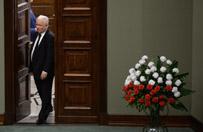 Jarosław Kaczyński i Angela Merkel rozmawiali o Tusku