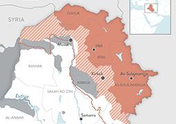 Wojna po wojnie w Iraku