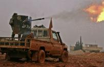 Atak dżihadystów z IS w Dajr az-Zaur. Dziesiątki zabitych