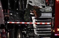 Zamach w Berlinie. W Wlk. Brytanii trwa zbiórka dla rodziny Łukasza Urbana, zamordowanego kierowcy TIR-a. Uzbierano już prawie 100 tys. funtów