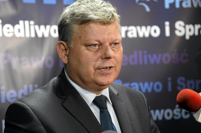 Marek Suski (PiS)