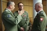 Miotła kadrowa Antoniego Macierewicza zaszkodzi naszym relacjom z NATO. A to nie koniec ruchów tektonicznych w polskich siłach zbrojnych