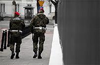Tak MON tłumaczy się z dodatków dla Żandarmerii Wojskowej